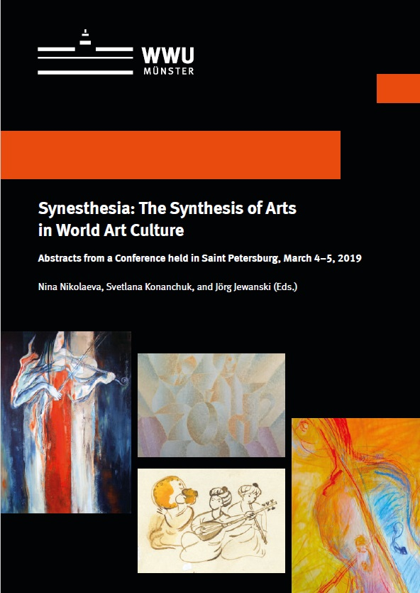 Synesthesia: The Synthesis of Arts in World Art Culture